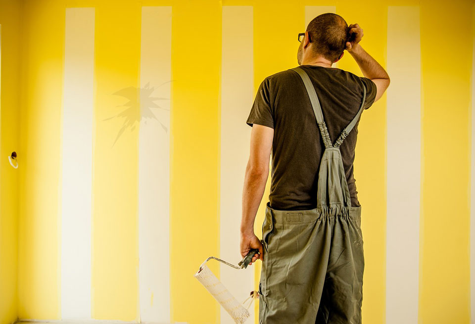 Malerproblem