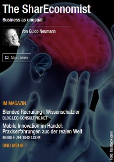 The SharEconomist | Flipboard-Magazin